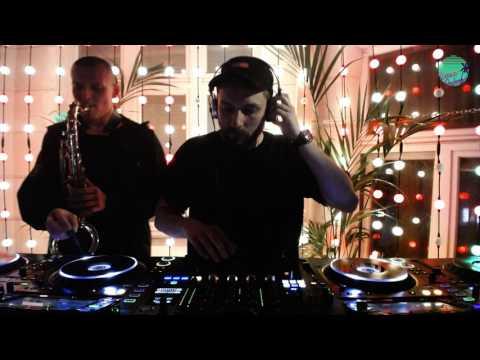KVBA84 & MJ.Sax DJ set / Warsaw Boulevard 017-3