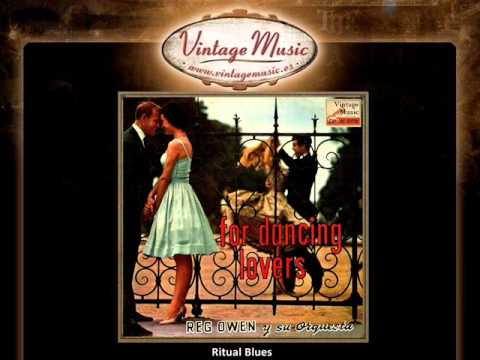 Reg Owen And His Orchestra -- Ritual Blues (VintageMusic.es)