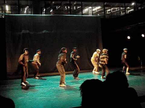 Chemical Funk - Centro Cultural São Paulo - 2008