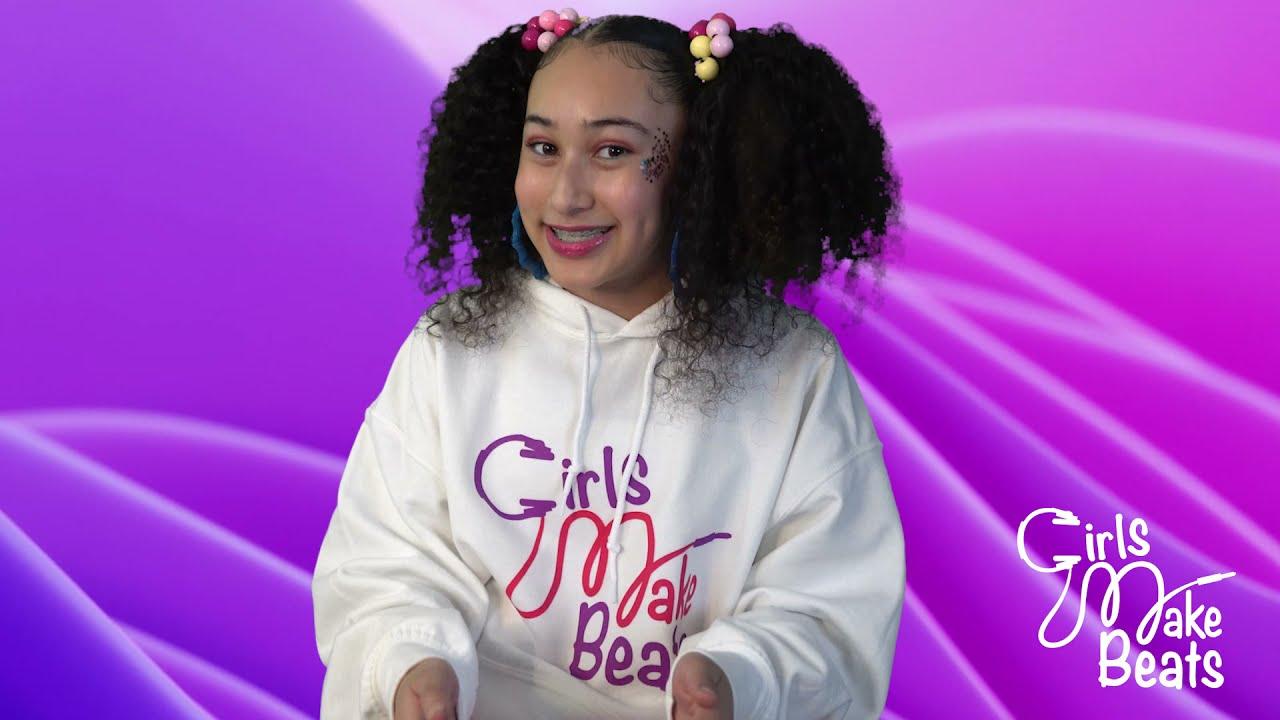 "GMB presents ""You Glow Girl"" : Sparkle"