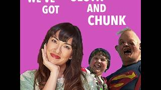 REAL IMAGINED FUTURES  - What Happened To Sloth And Chunk After The Goonies?