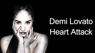 Demi Lovato Heart Attack Lyrics.mp3