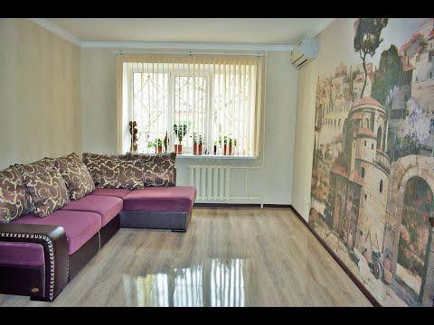 Продаю 3-х комнатная квартира в доме рядом с церковью. Таганрог, Ростовская обл. Р-н Простоквашино