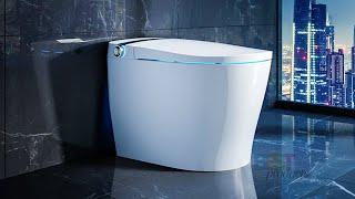 5 Best Smart Toilets You Can Buy In 2020 screenshot 1
