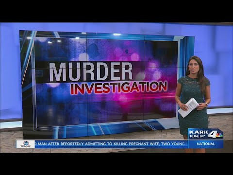 Woman in Custody After Deadling Shooting In Arkansas County