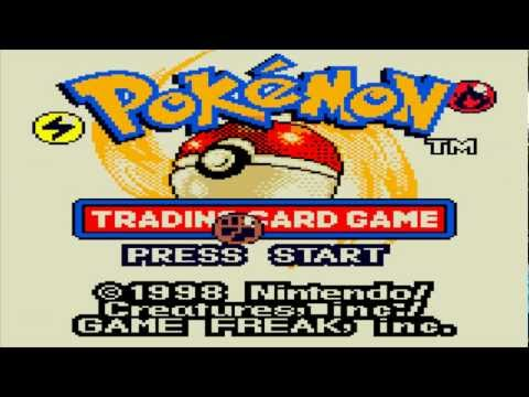 Let's Play: Pokemon Trading Card Game (gameboy color) Episod