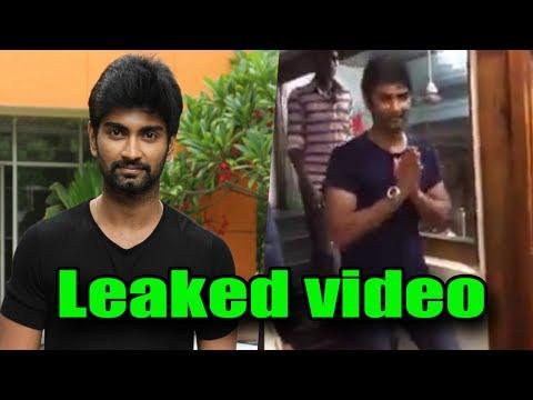 Actor Atharva Explores Madurai City And Eats In Konar Kadai | Video Goes Viral In Social Media