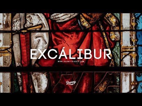 """Excálibur"" - Dark Piano Trap Hip Hop Beat Instrumental (Prod.Jurrivh x dannyebtracks)"