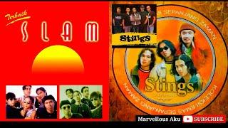 SLAM,STINGS koleksi lagu popular