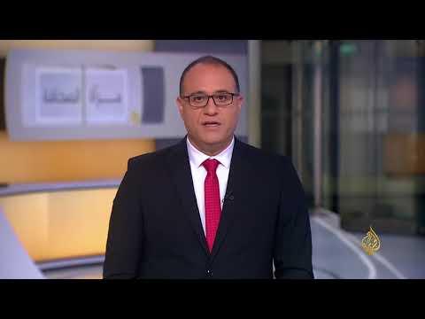 مرآة الصحافة الثانية 2018/7/22  - نشر قبل 3 ساعة