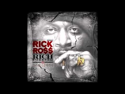 Rick Ross - Rich Forever - 09 - Mine Games Feat Kelly Rowland
