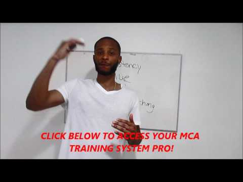 4 Reasons People are NOT Joining You in MCA