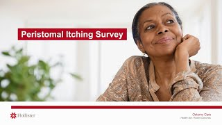 The Findings of the Peristomal Itching Survey
