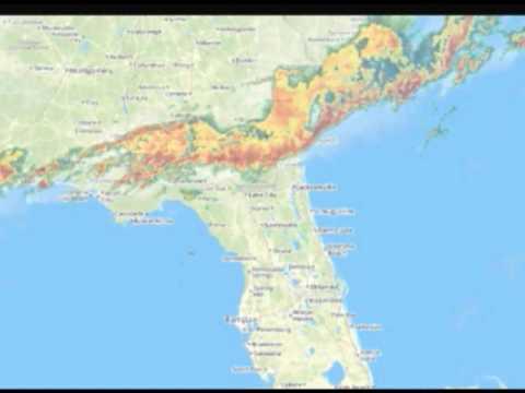 Florida storm Live tornado updates