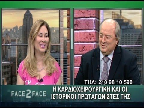 FACE TO FACE TV SHOW 188