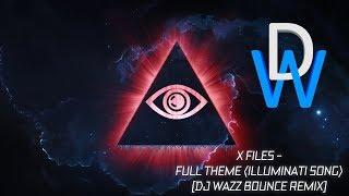 free mp3 songs download - X files theme illuminati song mp3