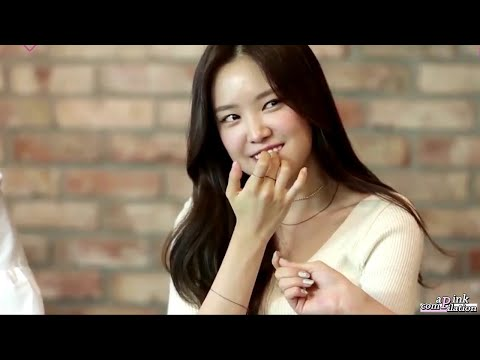 • naeun being forced to talk (re-upload) •