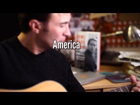 Paul Simon: America
