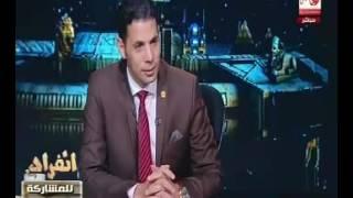 بالفيديو.. مرتضى منصور يطالب بتكسير تمثال الحرية بأمريكا وتحويله لمرحاض