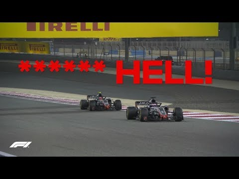 Best of Team Radio | 2018 Bahrain Grand Prix