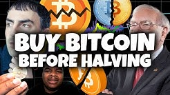 HOW TO BUY BITCOIN FOR CHEAP PRE-HALVING 2020