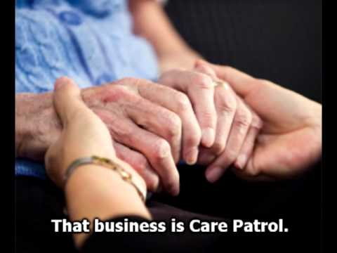 Senior Care Business For Sale