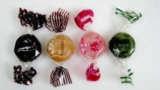 Exotic Japanese Hard Candy - Kasugai Wafu Mix Candy