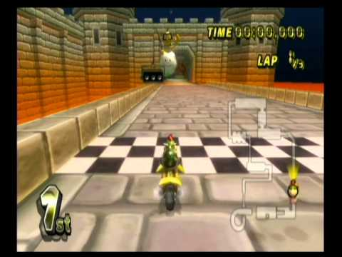 Full download mario kart wii walkthrough part 74 mirror for Mirror gameplay walkthrough