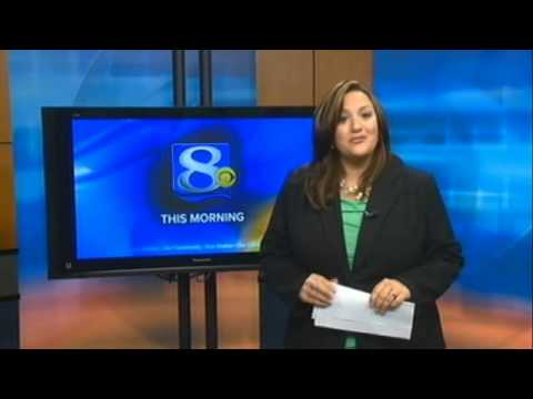 CBS WKBT News Anchor's On-Air Response to Viewer Calling Her Fat (Oct. 2nd, 2012)
