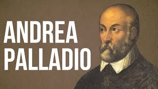 Andrea Palladio Buildings And Structures