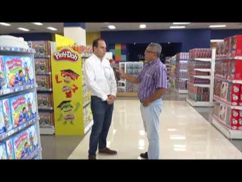 """Reabre sus puertas la juguetera Toys """"R"""" Us, la primera tienda del ..."""