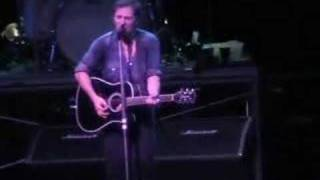 Bruce Springsteen & The E Street Band - Nothing Man