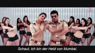 Mumbai Ke Hero - Zanjeer [Deutsch]