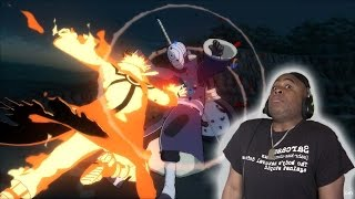 RANDY BE CHEATIN -  BHD Vs Mode - Naruto Ultimate Ninja Storm 3