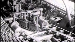 """HOW TO MAKE DYNAMITE - """"THE STORY OF DYNAMITE"""" TNT EXPLOSIVES Vintage Film"""