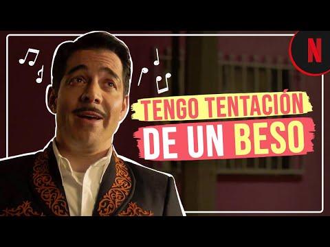 Omar Chaparro Canta Amorcito Corazón [Clip] | Como Caído Del Cielo