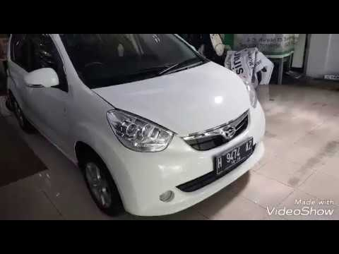 Daihatsu Sirion 1.3 M/t 2013 PreFacelift Review (In Depth Tour)