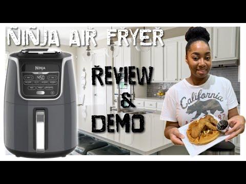 ninja-air-fryer-review-and-demo