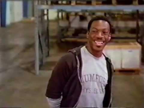 Beverly Hills Cop 1984 TV trailer #2