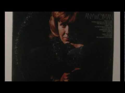 """Martha Sharp - (songwriter of Sandy Posey's hit """"Born A Woman"""") performs her 1973 version"""