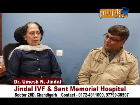 Jindal IVF & Sant Memorial Hospital