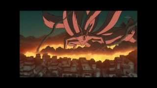 Naruto amv- Linkin Park-Castle of glass