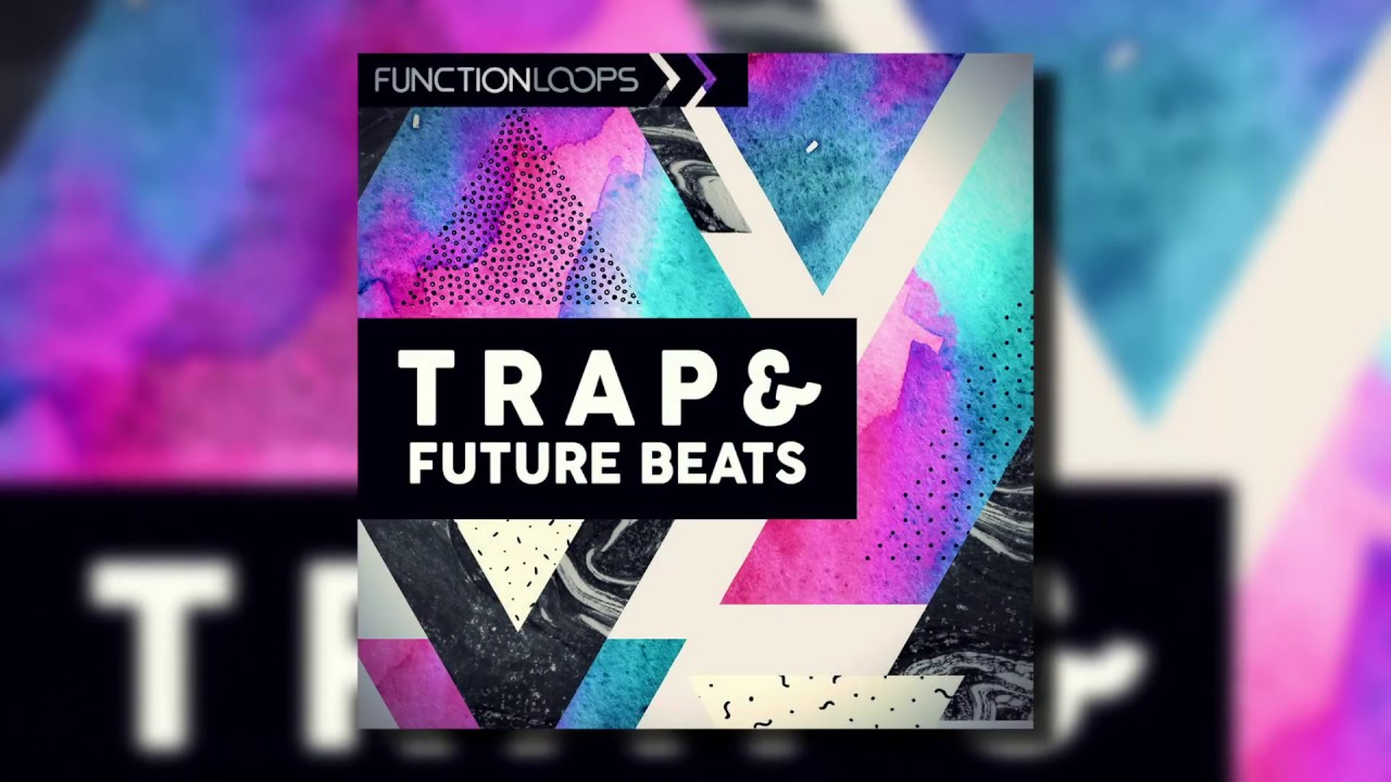 TRAP & FUTURE BEATS Sample Pack | Royalty Free Samples, Loops, MIDI Files  for Future Trap