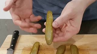 Fermented Dill Pickles (Half sour and Full sour)  Pickels Pickles (Episode 5)
