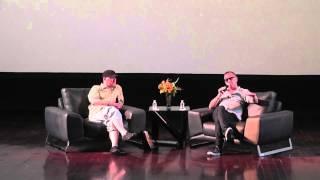 """""""La Transgresión de lo Estable"""": Charla con Bruce LaBruce y Jürgen Brüning"""