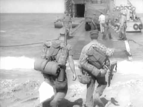 Crisis in Lebanon 1958