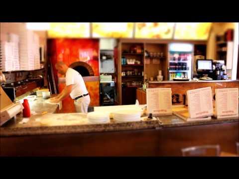 O zi obisnuita la Pizzeria Napoleon Timisoara