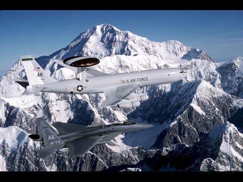 104th Phoenix Human AWACS event. (LOTATC)