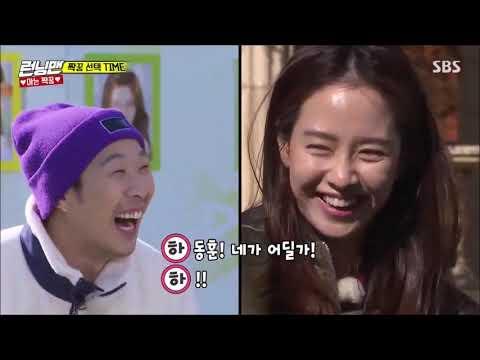 Download Song Ji Hyo Jeon So Min And Kang Hana Are Fighting Over