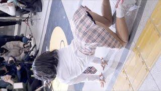 Something | 걸스데이 - 댄스팀 라르고(LARGO) 채원 홍대 버스킹 chulwoo 직캠(Fanca…